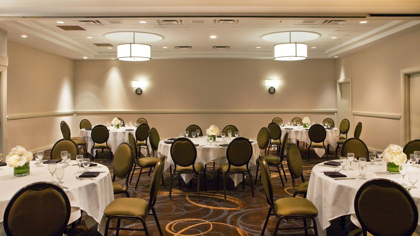 Sheraton Suites Country Club Plaza | Meetings